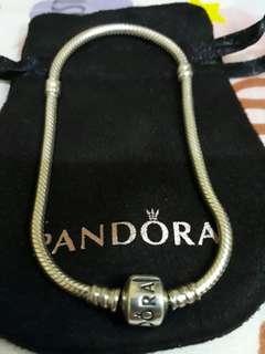 Pandora Collier