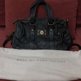 Marc by Marc Jacobs Totally Turnlock