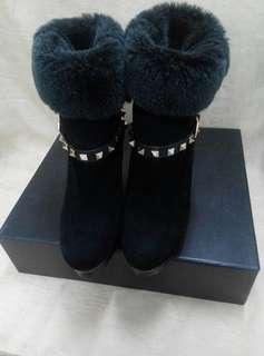 🚚 DAE DIADEM專櫃短靴