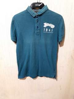 POLO SHIRT by JEEP