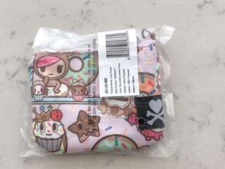 Jujube Tokidoki DSS Donutella Sweet Shop Coin Purse