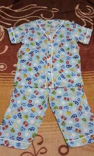 Panjama set take it all