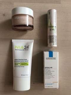 Origins + skin care bundle