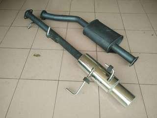 kakimoto megaphone