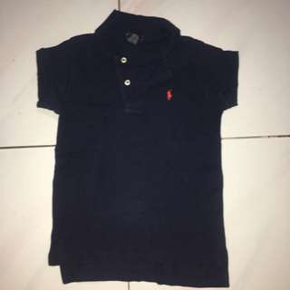 Authentic RL Polo Shirt - for girls