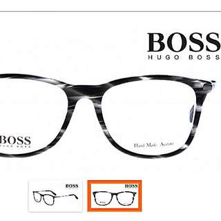 HUGO BOSS ORIGINAL
