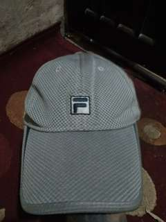 Caps FILA Original