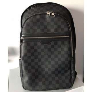 Louis Vuitton backpack - receipt available