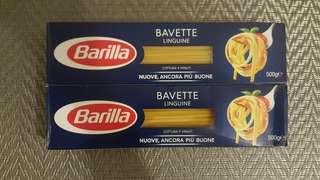 Barilla Linguine x20 spaghetti
