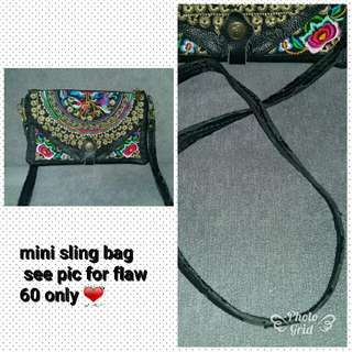 Sling bag ❤