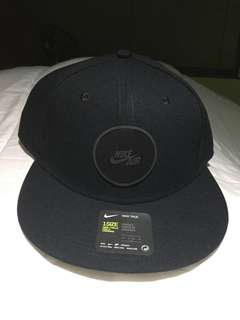 Nike Air True Cap EOS (Auth, BNew)