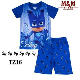 Kids Cloth Set 儿童套装