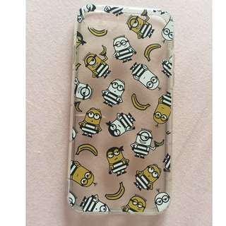 Minion Iphone6s case