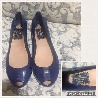 Jelly Shoes open toe