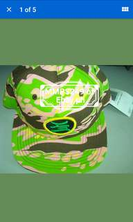 AUTHENTIC HURLEY CAP FROM USA