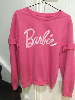 Barbie Sweater