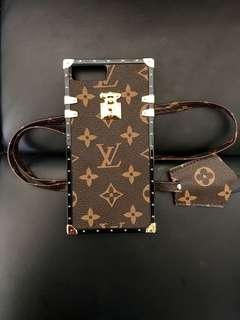 LV iPhone 7 Plus case
