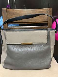 Authentic Marc by Marc Jacobs Hobo Shoulder Leather Bag