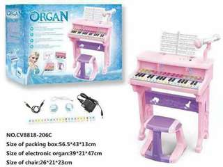 Organ For Your kids