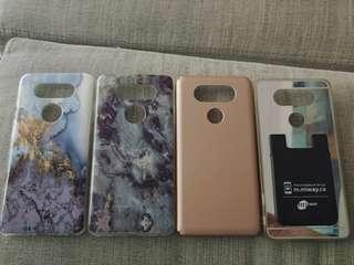 LG V20 Phone Cases