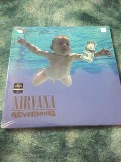 Nirvana Nevermind 25th yrs Anniversary LP/Vinyl (4LP)