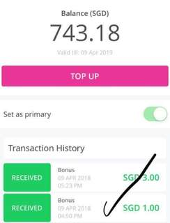 Easy way to earn credits at your free time