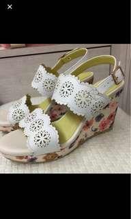 日本 Jelly Bean 全新涼鞋