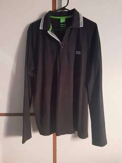 Hugo Boss polo shirt size L