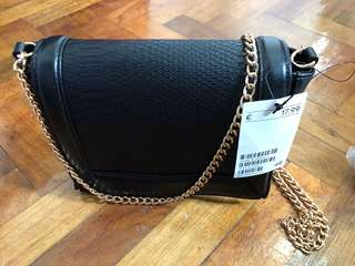 Brand New Auth H&M Shoulder Bag