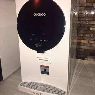 Penapis Air dan Udara Cuckoo Promosi Murah RM60