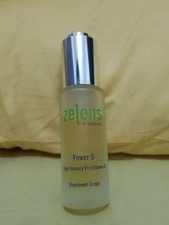 Zelens Power D High Potency Provitamin D Treatment Drops