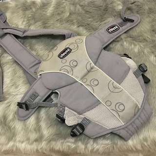 Original Chicco Ultrasoft Baby Carrier