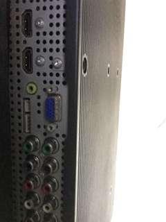 Philips 37寸全高清電視