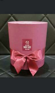 The Body Shop - White Musk Smoky Rose Small Package