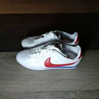 (Best Seller) Nike Cortez Classic OG Retro Forrest Gump