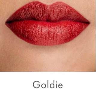 Colourpop Lippie Stix in Goldie
