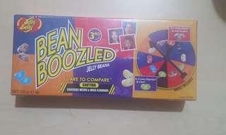 Bean Boozled Spin 3rd ed. MURAH!