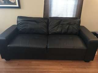 Couch from The Brick