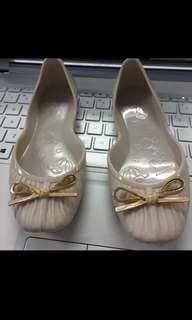 Jelly Bunny Flat Shoes #Letgo50