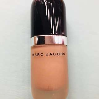 MARC JACOBS' RE(MARC)ABLE FULL COVER FOUNDATION