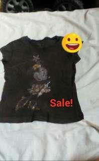 Disney Minni Mouse Shirt