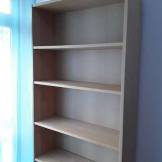 🚚 Ikea Billy Bookcase