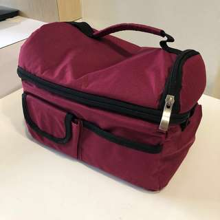 Vcoool thermal insulated Cooler Bag