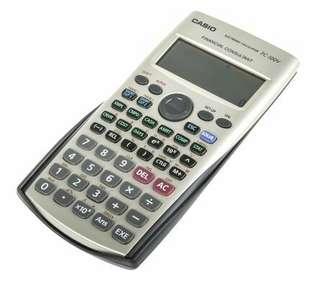 Casio FC100v financial calculator