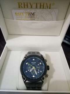 Jam RHYTHM Chrono Made In Japan