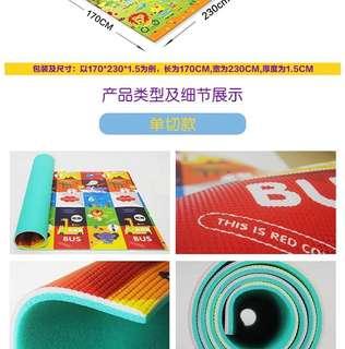 Brand New Baby Playmat Korean Import Parklon