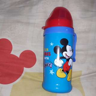 Disney Mickey Training/Sippy cup