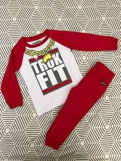 🍀Truk fit set