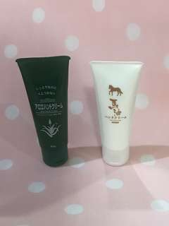 Hand Cream Japan Brand