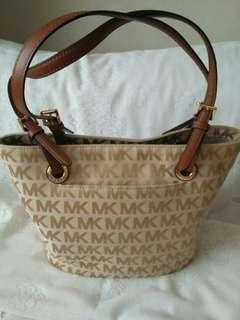 Preloved MK shoulder bag